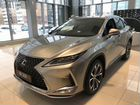 Lexus RX 2.0 AT, 2020