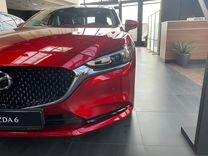 Mazda 6, 2020
