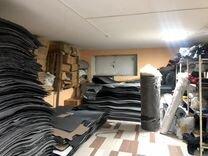 Производство, свободное назначение, 183.3 м²
