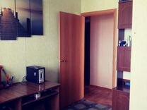 1-к. квартира, 27,6м², 3/5эт.