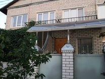 Дом 211 м² на участке 8 сот.