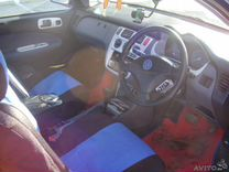 Honda HR-V, 1999 г., Ростов-на-Дону