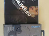 Pump HD sportbuds