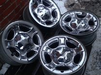 "Диски 17"" Ford Expedition, F-150"