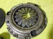 Комплект сцепления 1.8 - 2.0 л Мазда 6 GH GG Б/У
