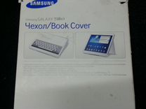 Samsung galaxy tab 3 cover book