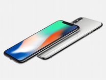 iPhone X 64GB - Все Цвета