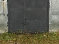 компенсации за металлический гараж