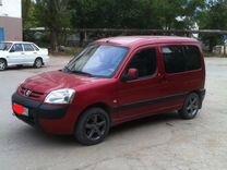 Peugeot Partner, 2003 г., Севастополь