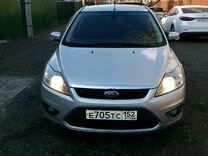 Ford Focus, 2009 г., Нижний Новгород