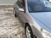 Peugeot 607, 2003 г., Тюмень