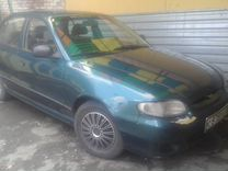 Hyundai Accent, 1998 г., Ростов-на-Дону