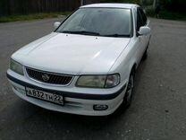 Nissan Sunny, 2000 г., Новосибирск