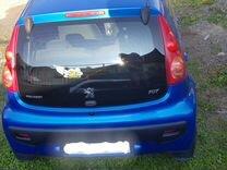 Peugeot 107, 2010 г., Екатеринбург