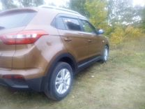 Hyundai Creta, 2016 г., Уфа
