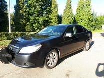 Chevrolet Epica, 2011 г., Казань