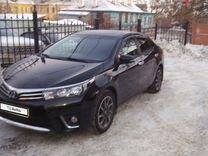 Toyota Corolla, 2014 г., Уфа