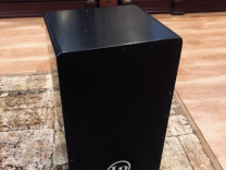 Кахон LP Black Box