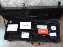 Fender Stratocaster American Deluxe 2015