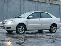 Toyota Corolla, 2005 г., Санкт-Петербург