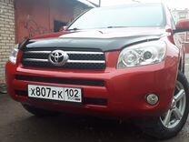 Toyota RAV4, 2007 г., Уфа