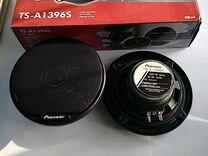 Динамики автомобильные Pioneer TS A1396S (13 см)