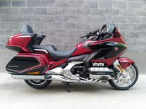 Мотоцикл Honda GL 1800 Gold Wing Tour DCT 2019