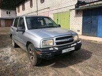 Chevrolet Tracker, 2000 г., Тула