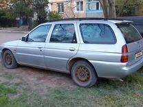 Ford Escort, 2000 г., Севастополь