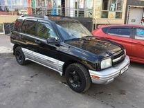 Chevrolet Tracker, 2003 г., Нижний Новгород