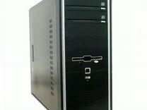 Системный блок на Core 2 Duo E7500