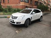 Cadillac SRX, 2013 г., Москва
