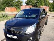 Chevrolet Cobalt, 2013 г., Ярославль