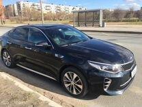 Водитель такси комфорт + KIA Optima на оклад — Вакансии в Санкт-Петербурге