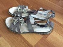 Босоножки — Детская одежда и обувь в Самаре