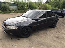 Opel Vectra, 1998 г., Тула