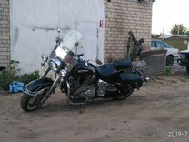 Продам Yamaha XV1600 Road Star '02