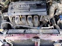 Двс Toyota 1 zz — Запчасти и аксессуары в Челябинске