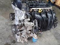 Двигатель 2.0 на Kia Optima — Запчасти и аксессуары в Новосибирске