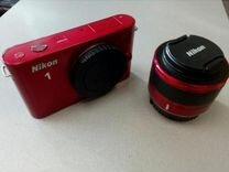 Фотоаппарат Nikon 1J1 (С20)