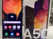 SAMSUNG Galaxy A50 64/128GB
