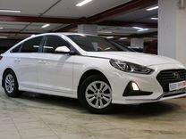 Hyundai Sonata, 2019 — Автомобили в Казани