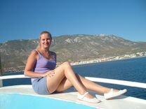 Татьяна, 27