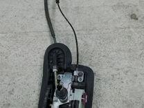 Селектор АКПП BMW E60