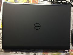 Dell Mobile Precision 7710