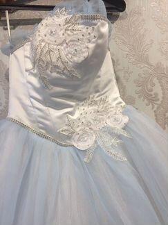 a27b57ca83524b1 Платье. Череповец. Продам очень красивое свадебное ...