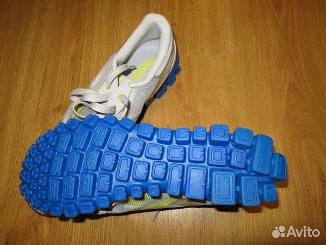 Купить кроссовки для бега Reebok Realflex, цена 215 р