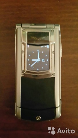 Vertu Constellation F-022707— фотография №1
