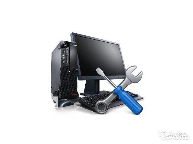 Ремонт компьютеров нижнекамск на дому нижнекамск
