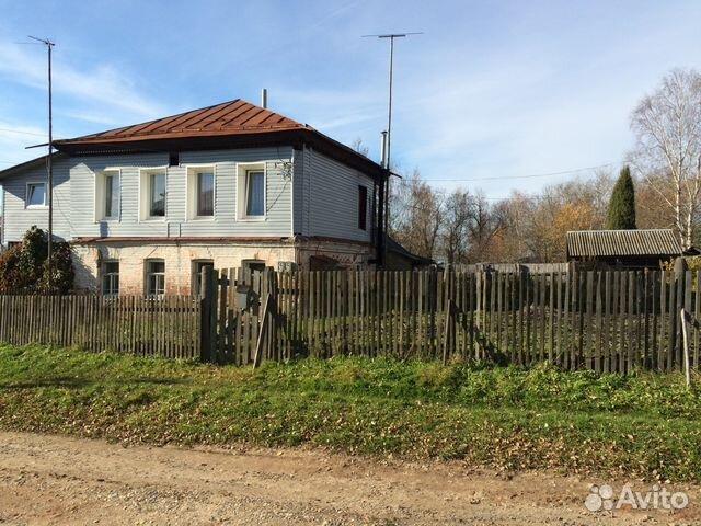 Ярославская область некрасовский район село вятское купить дом